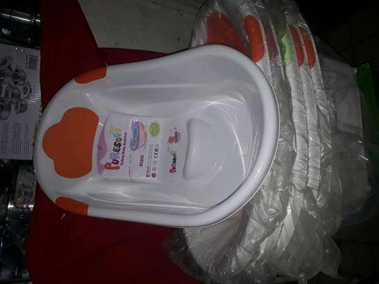 Baby bathtub/baby basin image 1