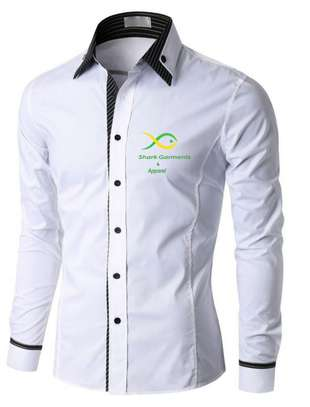 Branded corporate shirts image 1