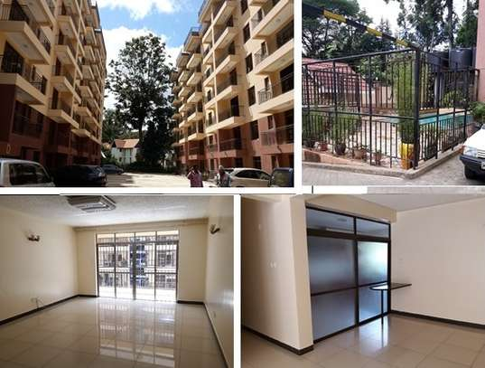 Luxury 3 Bedroom + SQ All Ensuite Apartment (Melody Gardens Apartments) Lavington
