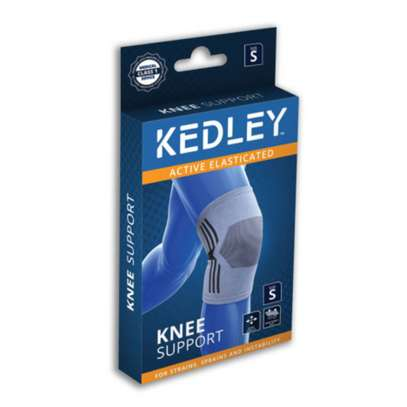 Kedley Active Elasticated Knee Support-Small Size