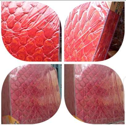 Quilted Bobmil Mzito. image 1