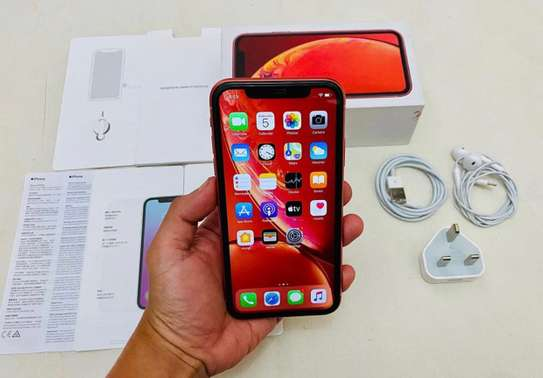 Iphone XR * Red *