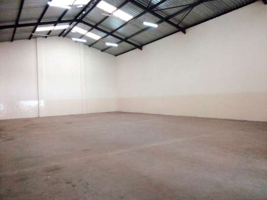5000 ft² commercial property for rent in Industrial Area image 17