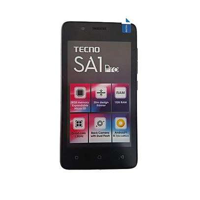 Tecno SA1 Pro brand new and sealed in a shop image 1