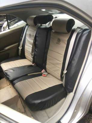 Jozril Car Seat Covers image 6