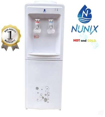 Standing Hot/Cold Water Dispenser image 1
