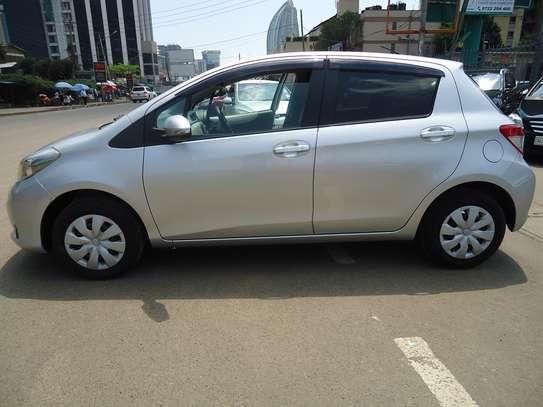 Toyota Vitz image 4
