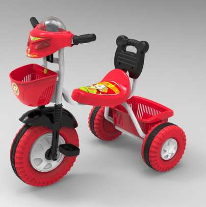 TRICYCLE image 5