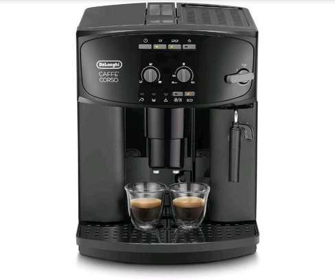 Delonghi ESAM2600 Coffee Maker Bean to Cup by Delonghi image 1