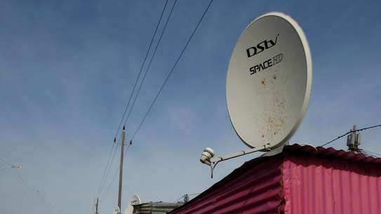 Affordable Dstv, Zuku, Startimes, Azam and other satellite dishes