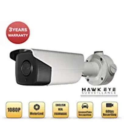 Cctv cameras installation in East Africa image 3
