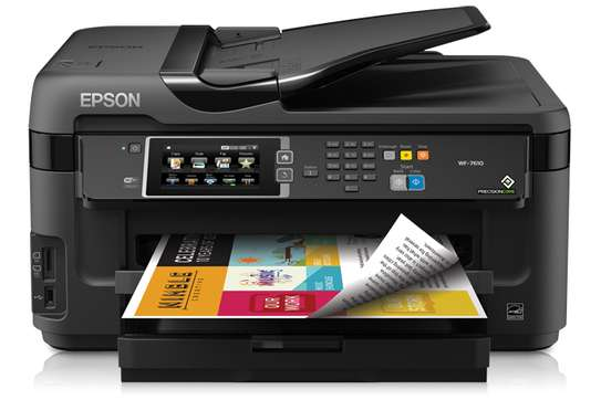 Epson Workforce 7710