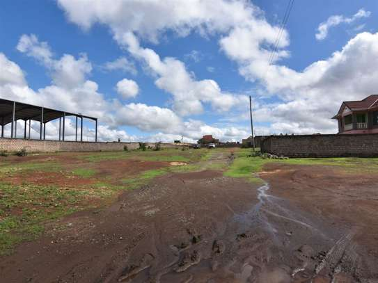 Ruiru - Land, Residential Land image 10
