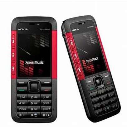 Nokia 5310 image 2