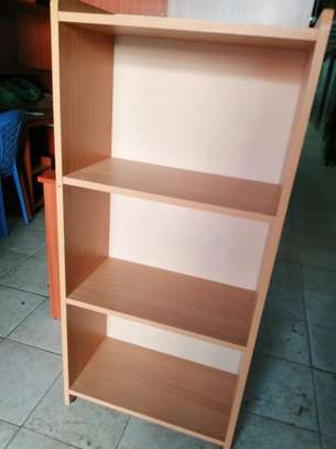 Office and home book shelf