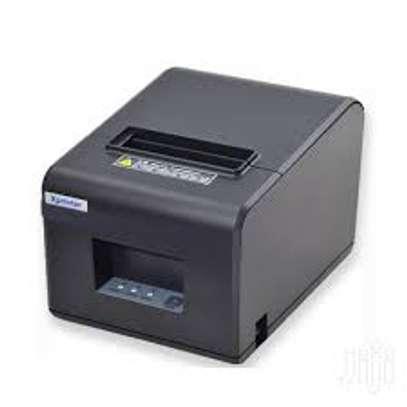 80mm Thermal receipt printer image 1