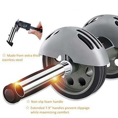 Power Stretch Roller For Flat Tummy And ABS image 1