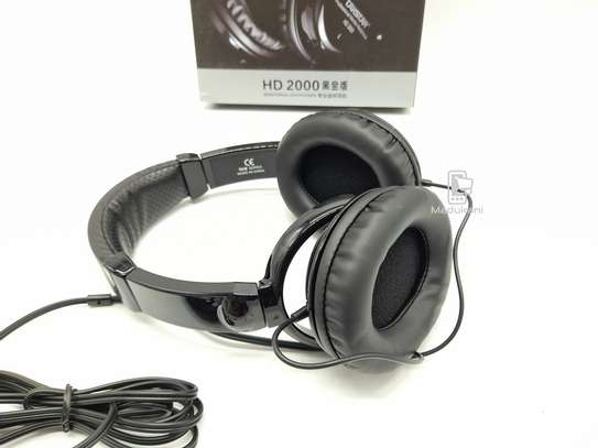 Takstar HD2000 Monitoring Headphones image 3