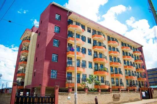 1 bedroom apartment for rent in Ruiru image 5