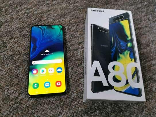 Samsung Galaxy A80 image 2