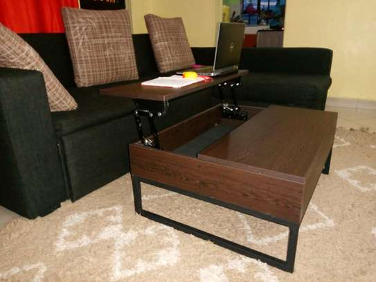 Functional convertible Coffee Table