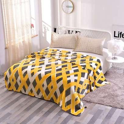 Fleece blanket image 6