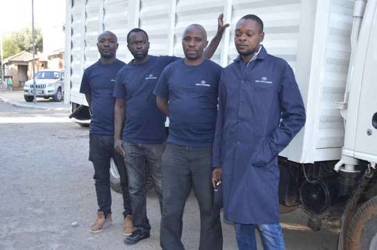 Absolute Movers Kenya image 1