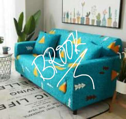 Sofa seat covers