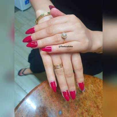 Home Service Spa Manicure & Pedicure image 1