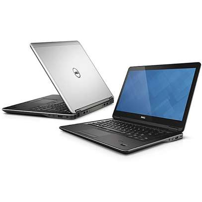 DELL E7240 CORE I5/4GB/128SSD/FREE BAG image 3