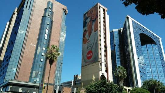Fully Furnished CBD Office with Free WiFi image 1