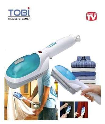 Professional garment tobi steamer image 1