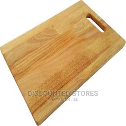 Rectangular Cutting Board image 1