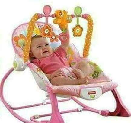 Baby rockers image 2