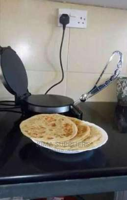 Strong Chapati Maker image 1