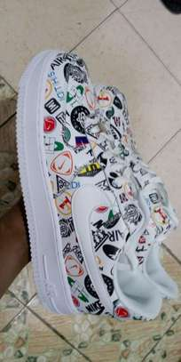 Airforce 1 low cut image 4