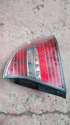 Subaru BL5 taillight image 1