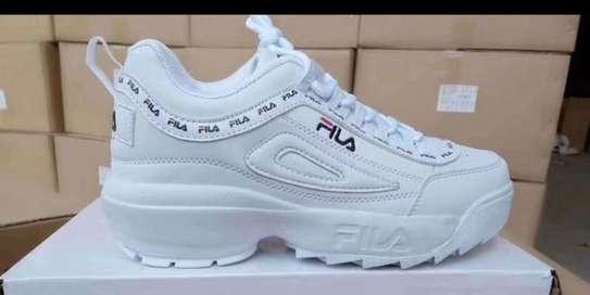 Fila Disruptor Women's Sneakers image 2
