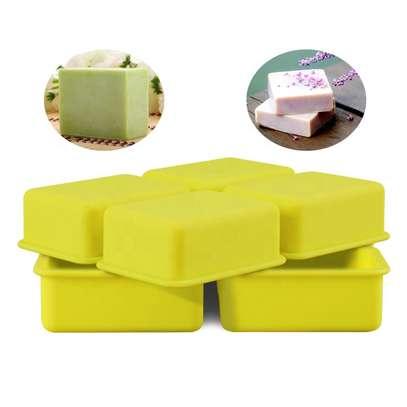 Big Bath Soap Silicone Mold image 7
