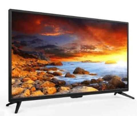 """Skyview 55"""" Smart Android 4K Tv image 1"""
