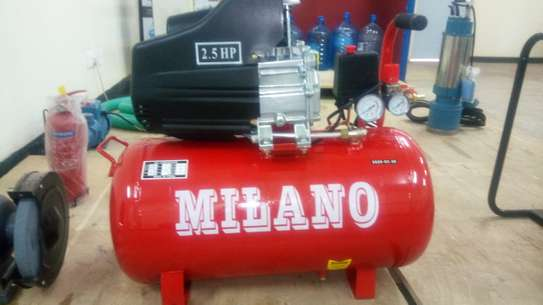 Air compressor image 1