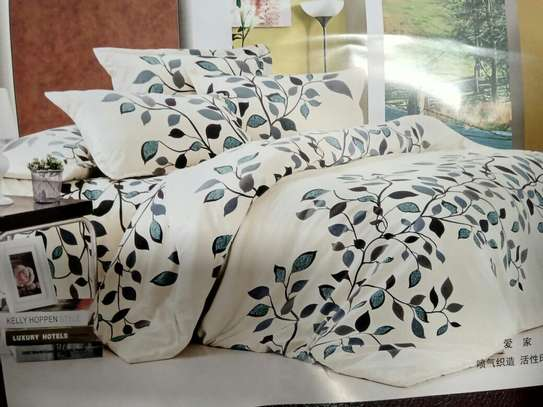 7by8 cotton duvets. image 3
