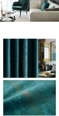 SUPER QUALITY NEW ARRIVALS CURTAINS image 4