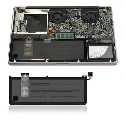 """A1309 Battery for Apple MacBook Pro 17"""" A1297 Early 2009 Mid 2009/2010 image 1"""
