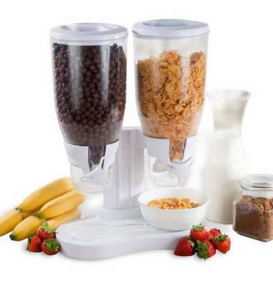 Cereal Dispensers image 2