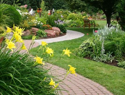 Gardening Services Nairobi /Landscape & Garden Designs image 4