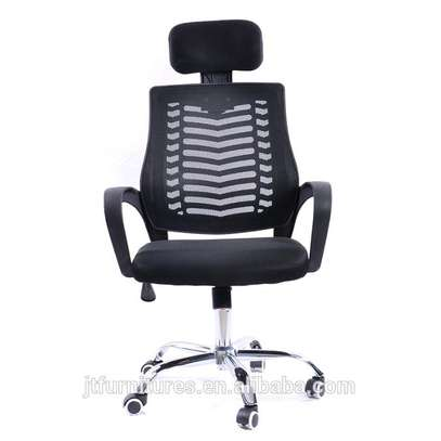 High back Adjustable chair image 1