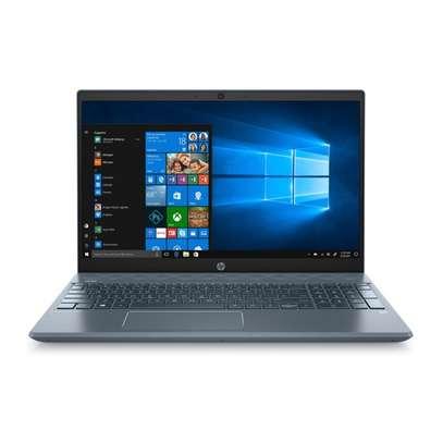 HP Pavilion15 Intel Core i7 10th Gen 16GB RAM 1TB (1000GB)HDD 4GB NVIDIA GeForce MX 250 image 1