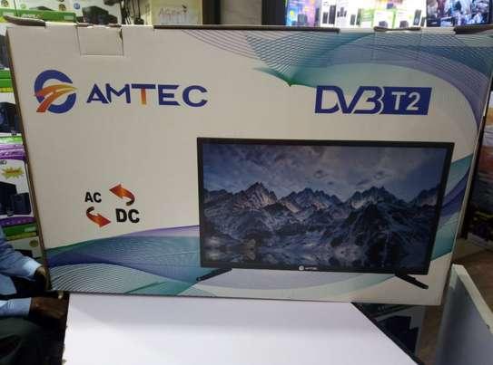 "Amtec 24"" LED Digital TV image 1"