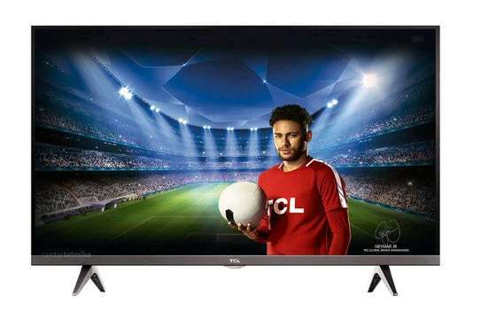 Tcl 43 Inches smart android 4k tv
